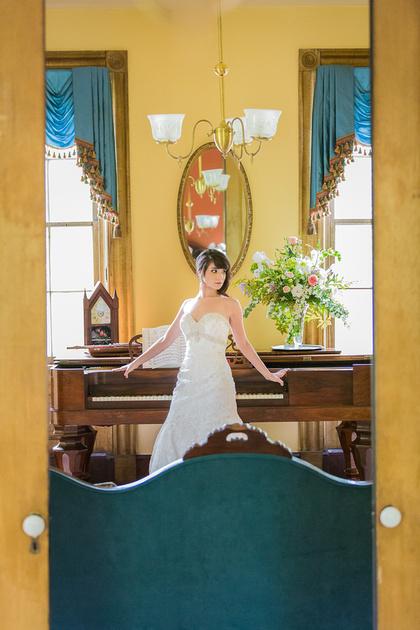 Braehead Manor Bridal Session-158