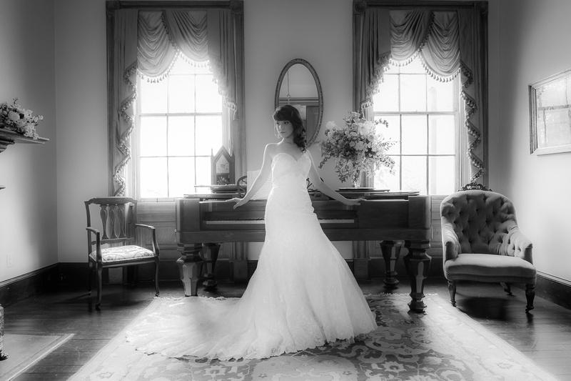 Braehead Manor Bridal Session-413