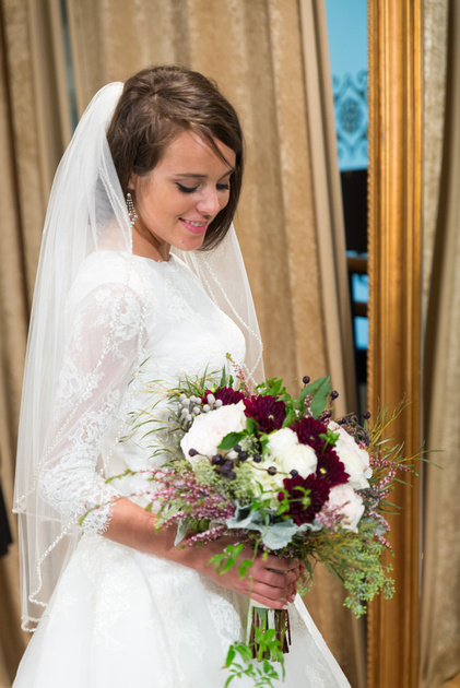 Jinger Duggar Wedding Dress.Matthew Thwing Photography Jinger Duggar Wedding Dress Ava
