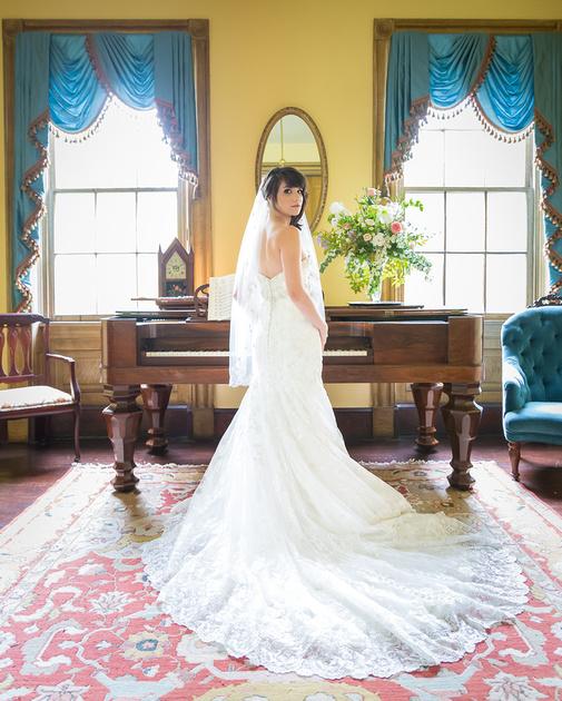 Braehead Manor Bridal Session-182